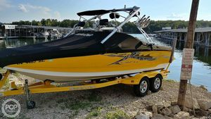 Used Mastercraft 22 XStar Ski and Wakeboard Boat For Sale