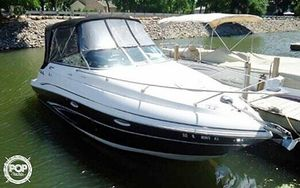 Used Glastron GS-259 Express Cruiser Boat For Sale