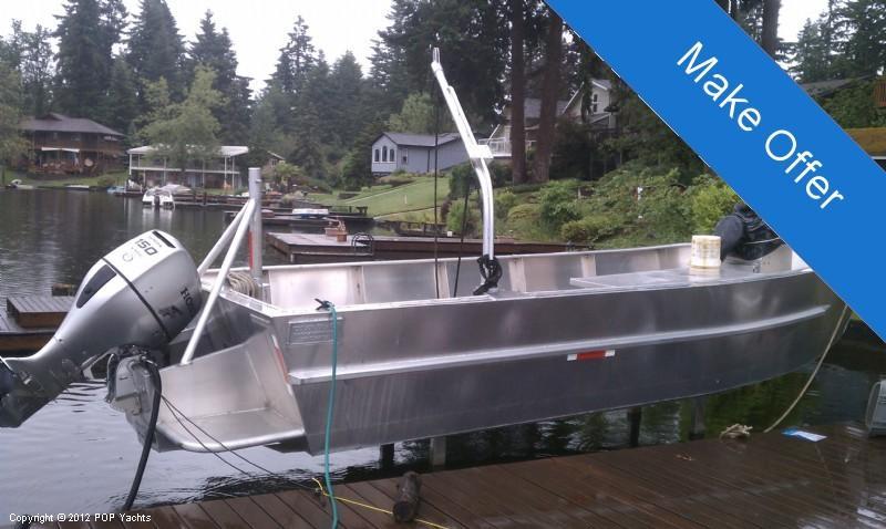 2008 used custom tyler 24 aluminum fishing boat for sale for Custom aluminum fishing boats