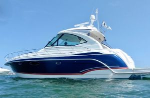 Used Formula 45 Yacht Express Cruiser Boat For Sale