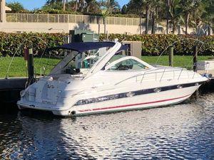 Used Doral Boca Grande Express Cruiser Boat For Sale