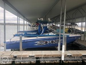 Used Mastercraft X30 Wakeboard Edition Ski and Wakeboard Boat For Sale