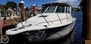 Used Tiara 2900 Open Walkaround Fishing Boat For Sale