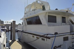 Used Jefferson Motor Yacht For Sale
