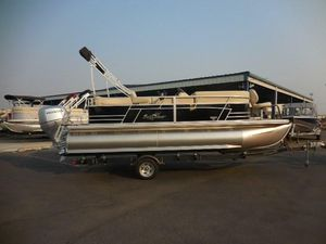 New Sunchaser 20 DS CRS Pontoon Boat For Sale