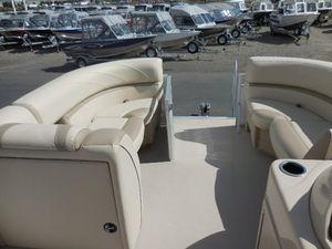 New Sunchaser Geneva 22 LR DH Freshwater Fishing Boat For Sale