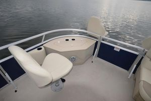 New Sunchaser Geneva DS 22 CRS 3.0 Fish Freshwater Fishing Boat For Sale