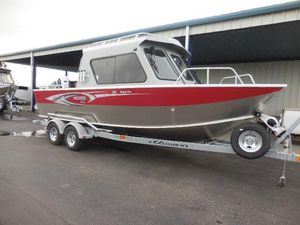 New Hewescraft 220 Ocean Pro HT Freshwater Fishing Boat For Sale