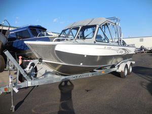 New Hewescraft 210 SEA RUNNER W/ ET Freshwater Fishing Boat For Sale