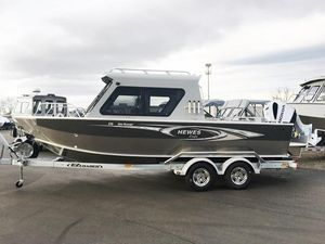 New Hewescraft 210 SEA RUNNER HT W/ ET Freshwater Fishing Boat For Sale