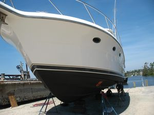 Used Tiara 41' Open Cruiser Boat For Sale