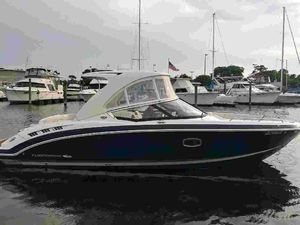 Used Chaparral 307 SSX Bowrider Boat For Sale