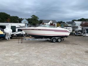 Used Sea Ray 220 Cuddy Cabin Boat For Sale
