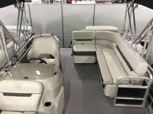 New Sweetwater SW 1680 C Pontoon Boat For Sale