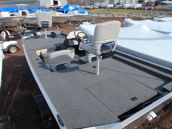 New Crestliner 1700 Storm Bass Boat For Sale
