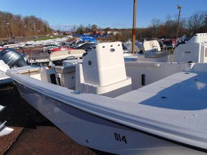 New Carolina Skiff 17 LS Center Console Fishing Boat For Sale