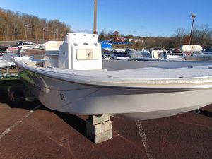 New Carolina Skiff 218 DLV Center Console Fishing Boat For Sale