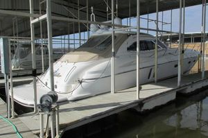 Used Sunseeker Predator 56 Motor Yacht For Sale