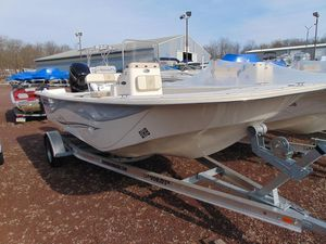 New Carolina Skiff 198 DLV Center Console Fishing Boat For Sale
