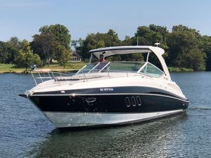 Used Cruisers Yachts 350 Express Power Cruiser Boat For Sale