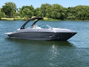 New Cruisers Sport Series 278 South Beach Edition Bowrider Boat For Sale