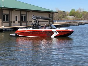 New Nautique G23 Runabout Boat For Sale