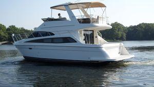 Used Carver 43 SS Flybridge Boat For Sale