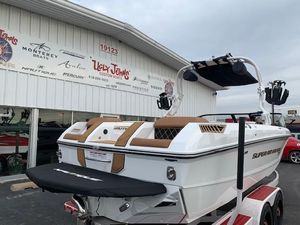 New Nautique GS24 Runabout Boat For Sale