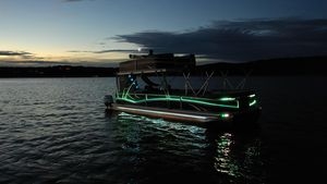 New Premier 310 Escalante Pontoon Boat For Sale