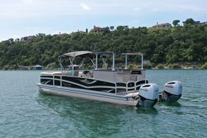 New Premier 270 Accolade Pontoon Boat For Sale