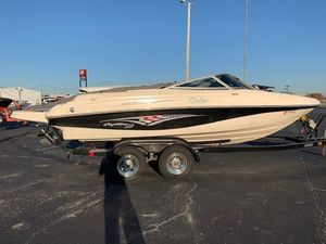 Used Rinker 212 Captiva Bowrider Runabout Boat For Sale