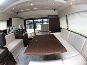 Used Prestige 460 S Power Cruiser Boat For Sale