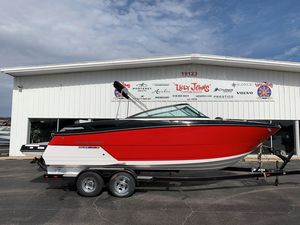 New Monterey 258 Super Sport Bowrider Boat For Sale