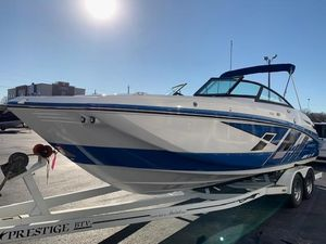 New Monterey M6 Ski and Wakeboard Boat For Sale