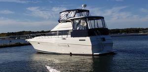 Used Silverton MotorYacht 41 Aft Cabin Boat For Sale