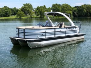 New Coach Pontoons 230 DCRF Pontoon Boat For Sale