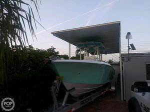 Used Contender 27 Open Center Console Fishing Boat For Sale