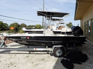 Used Key Largo 188 CC Center Console Fishing Boat For Sale