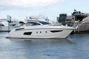 Used Azimut 48 ATLANTIS Power Cruiser Boat For Sale
