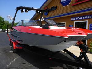 New Malibu Boats 24 MXZ Ski and Wakeboard Boat For Sale