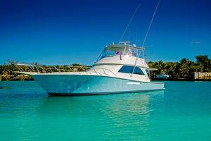 Used Viking Sportfish Convertible Fishing Boat For Sale