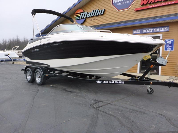 New Southwind Sport Deck 2200 Deck Boat For Sale
