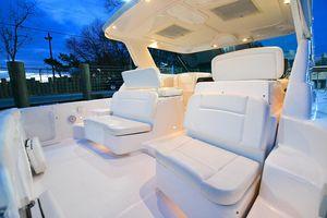 Used Tiara 3600 Sovran Power Cruiser Boat For Sale