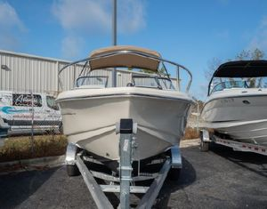 Used Scout 210 Dorado Bowrider Boat For Sale