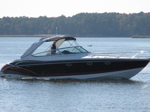 Used Formula 370 Super Sport Power Cruiser Boat For Sale