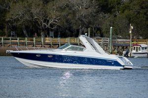 Used Formula 330 Sun Sport Power Cruiser Boat For Sale