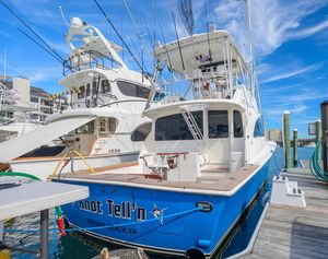 Used Ocean Yachts 56 Super Sport Sports Fishing Boat For Sale