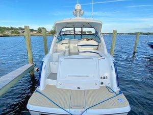 Used Formula 37 Cruiser Power Cruiser Boat For Sale
