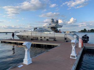 Used Azimut 62S Mega Yacht For Sale