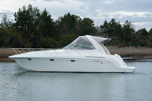 Used Formula 37 PC Power Cruiser Boat For Sale